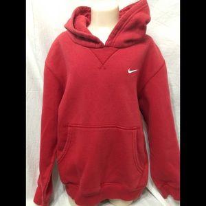 Boy's size Small NIKE hoodie